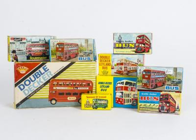 Buses Galore
