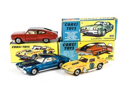 Corgi 333 BMC Mini Cooper S Sol Rally Tobogán Decal Set