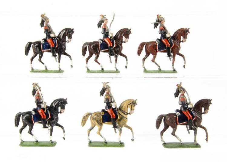 Toy Figures Auction 11th Aug 2020
