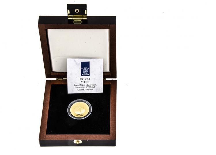 The Coin Auction 22nd Oct 2020