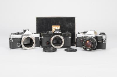 Camera & Photographica